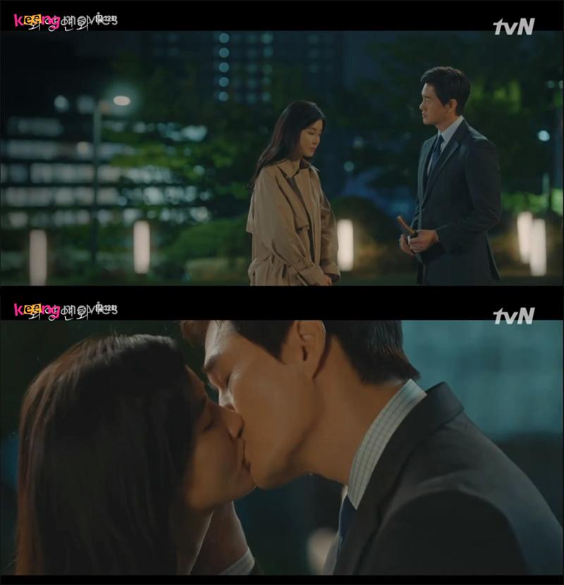 'Khi hoa tình yêu nở' tập 12: Young Min quyết định sống cùng bố, Jae Hyun bước vào trận chiến sinh tử với chủ tịch Jang 6