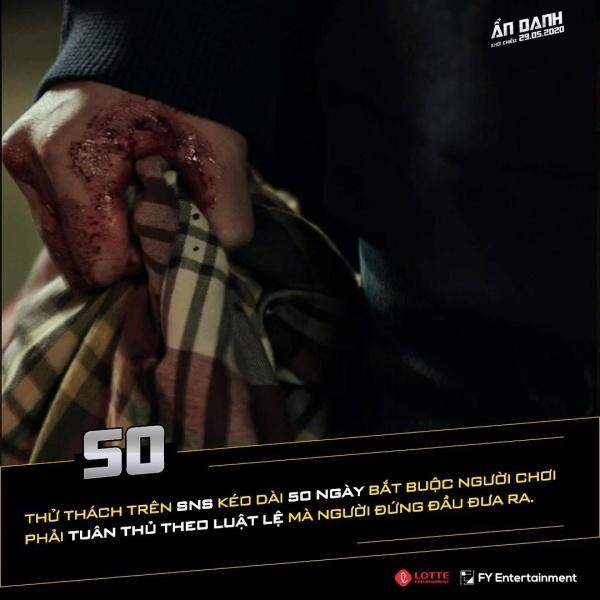 'Ẩn danh': Phim trinh thám chân thực đến rùng mình về những 'thử thách chết người' trên mạng xã hội 2