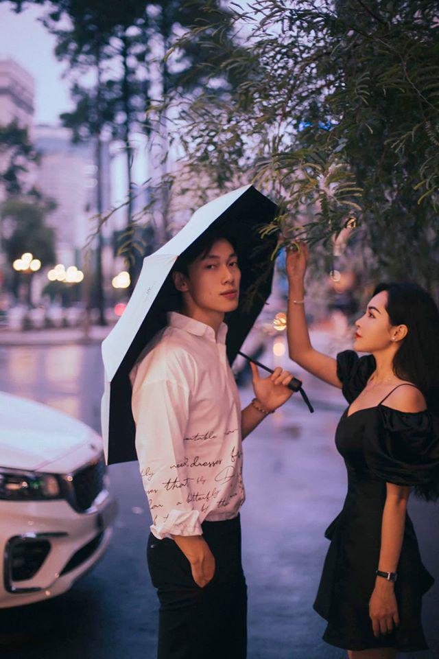 Cặp đôi Vũ Thanh Quỳnh – Alan Phạm liên tục lộ khoảnh khắc tình cảm, ẩn ý công khai? 1