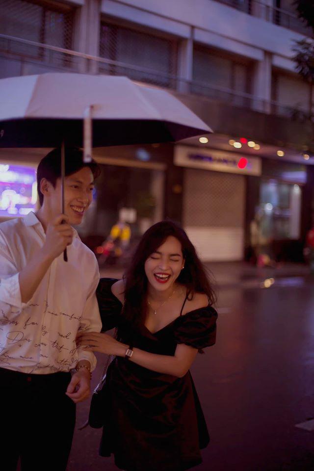 Cặp đôi Vũ Thanh Quỳnh – Alan Phạm liên tục lộ khoảnh khắc tình cảm, ẩn ý công khai? 2