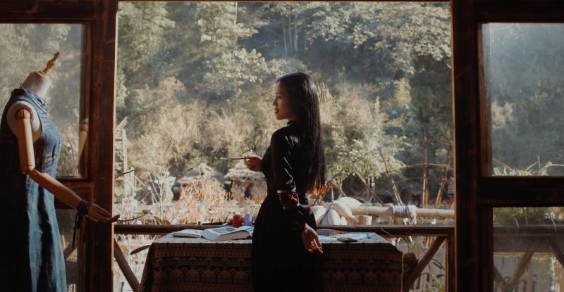 Quán quân Sao Mai Sèn Hoàng Mỹ Lam phát hành dự án âm nhạc tôn vinh vẻ đẹp của quê hương Tây Bắc 5