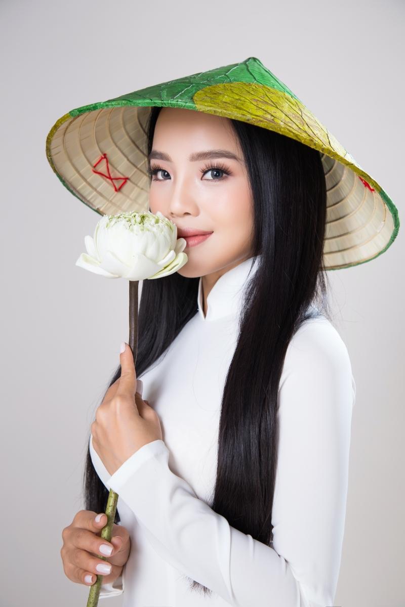Quán quân Sao Mai Sèn Hoàng Mỹ Lam phát hành dự án âm nhạc tôn vinh vẻ đẹp của quê hương Tây Bắc 2