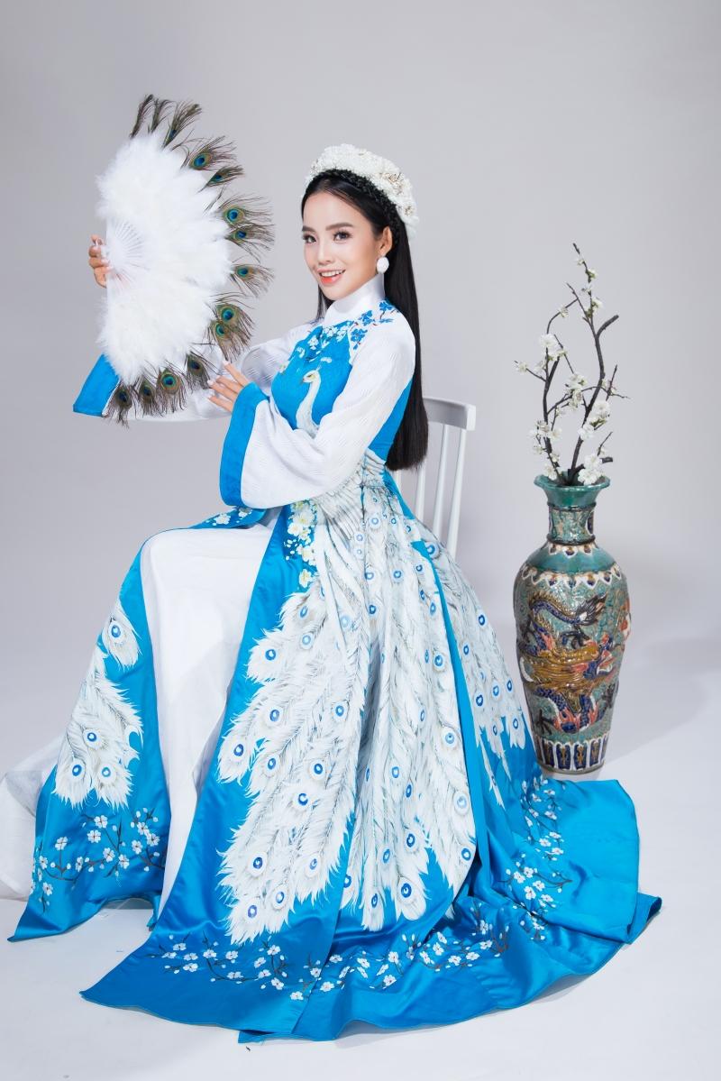 Quán quân Sao Mai Sèn Hoàng Mỹ Lam phát hành dự án âm nhạc tôn vinh vẻ đẹp của quê hương Tây Bắc 3