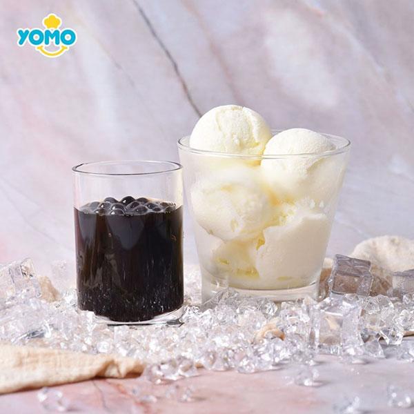 Yomo là đơn vị tiên phong của món hot trend trân châu đường đen