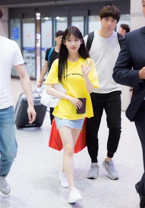 Bí quyết diện đồ giúp dàn mỹ nhân U30 xứ Hàn 'ăn gian' cả chục tuổi, đơn giản đến nỗi nàng nào cũng có thể học theo 2