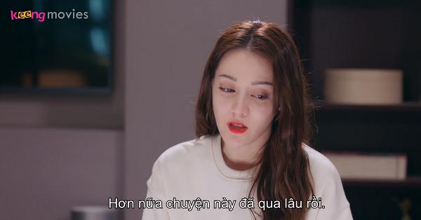 'Hạnh phúc trong tầm tay' tập 18-19: Trương Hinh Dư nghi ngờ bạn trai có bồ mới, dùng 7749 chiêu trò để 'bắt tiểu tam' 2