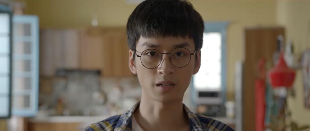 'Nhà trọ Balanha' trailer tập 33: Sau khi Hân đi, Lâm sốc đến mức bị đấm chảy máu mũi cũng không nhận ra ai 9