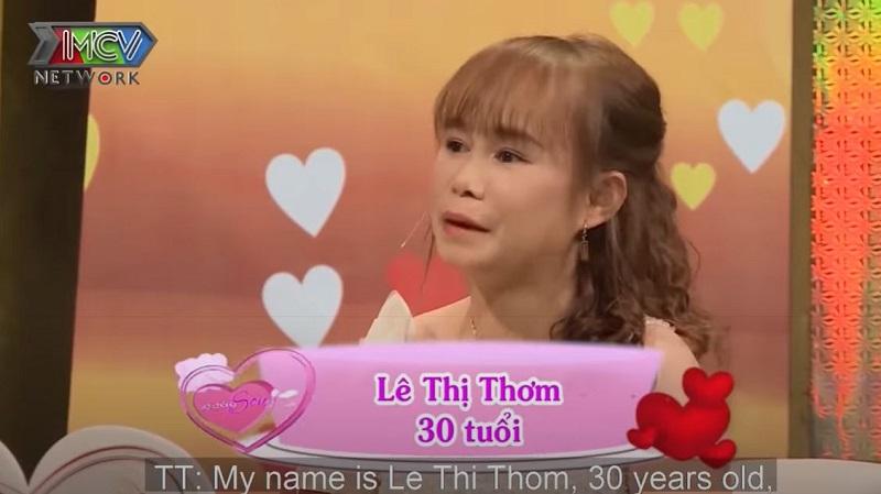Cặp đôi Trần Hưng - Lê Thơm trong 'Vợ chồng son'