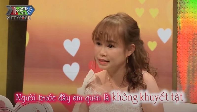 Chị Thơm nghẹn ngào kể về mối tình cũ
