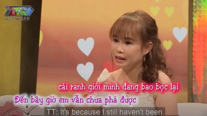 Chị Thơm kể về sự mặc cảm của bản thân khiến khán giả nghẹn lòng