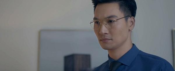Phong đang phải trả giá cho những hành động ác độc của mình.