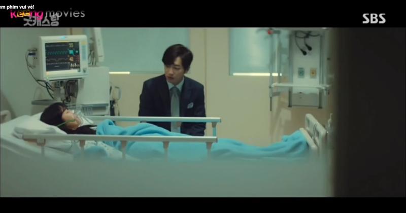 'Giả danh' tập 23-24: Chan Mi đỡ đạn thay Ye Eun tình trạng nguy kịch, cục trưởng Seo bị trừ khử diệt hậu họa 3