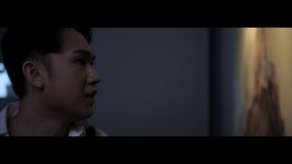 Dương Triệu Vũ tung teaser dự án mới, gây tò mò với hình ảnh liên tưởng phim kinh dị 2