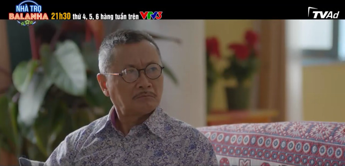 'Nhà trọ Balanha' trailer tập 33: Cặp đôi Nhân - Nhi 'bén lửa tình' 5