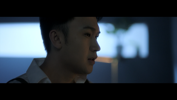 Dương Triệu Vũ tung teaser dự án mới, gây tò mò với hình ảnh liên tưởng phim kinh dị 1