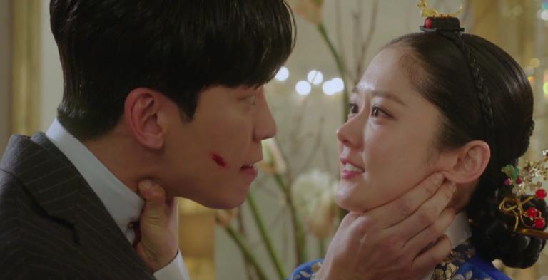 6 phim truyền hình Hàn Quốc có kịch bản bi đát hơn cả 'Thế giới hôn nhân': Jang Nara hứng trọn 2 bộ 0