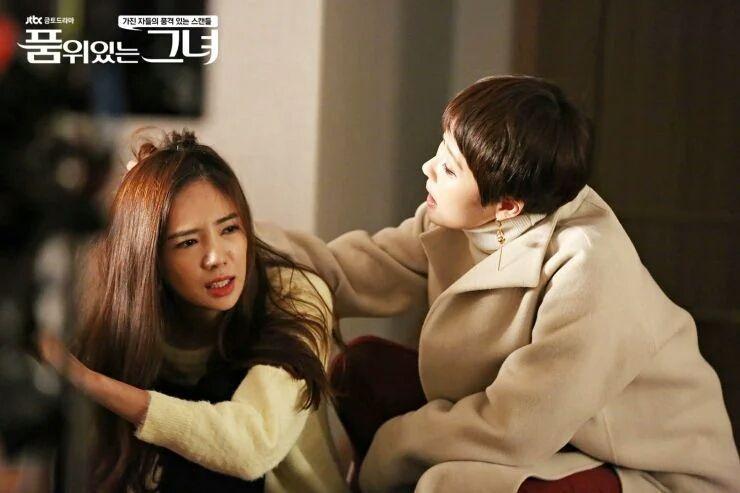 6 phim truyền hình Hàn Quốc có kịch bản bi đát hơn cả 'Thế giới hôn nhân': Jang Nara hứng trọn 2 bộ 5