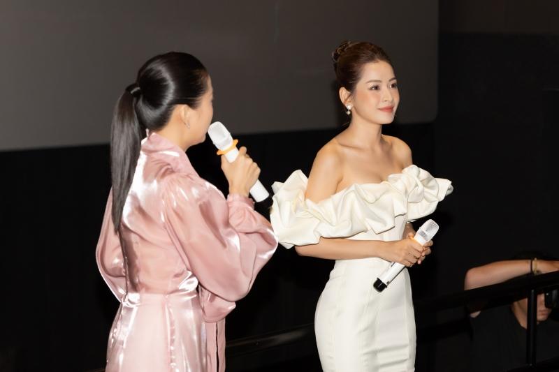 Chi Pu: Ngọc Trinh bật khóc khi đọc kịch bản nên đã nhận lời đóng MV 'Cung đàn vỡ đôi' 4
