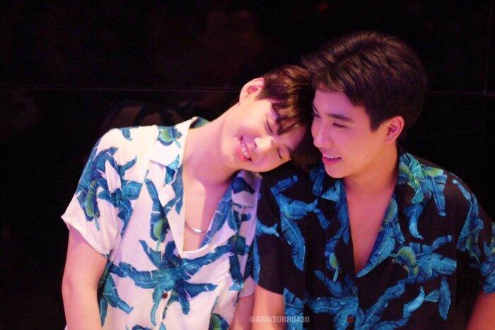 Loạt diễn viên Thái Lan trở nên nổi tiếng dữ dội chỉ sau dự án phim đầu tay 7