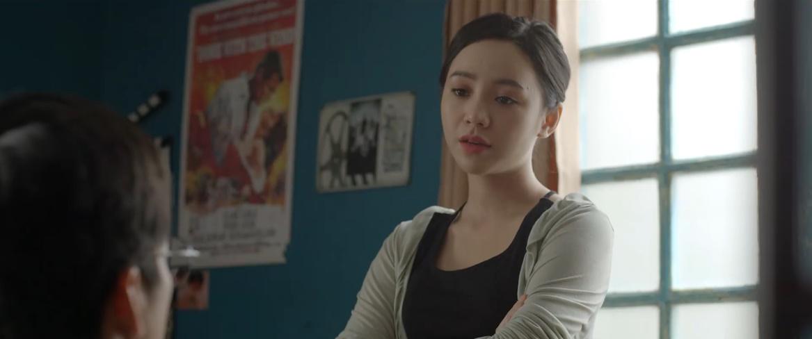 'Nhà trọ Balanha' trailer tập 34: Nhi xấn tới, ôm cổ Nhân và tuyên bố 'cưa em' 1