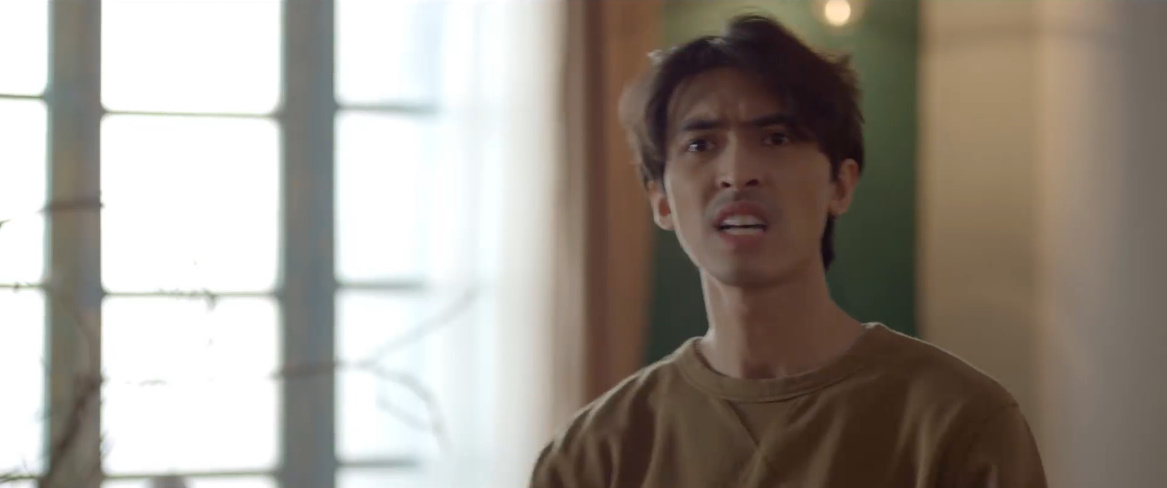 'Nhà trọ Balanha' trailer tập 34: Nhi xấn tới, ôm cổ Nhân và tuyên bố 'cưa em' 4