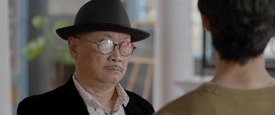 Ông Trung tiếp tục đẩy cô Đồng ra khỏi cuộc sống của mình