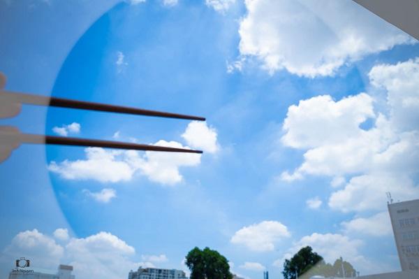 'Bữa tiệc đám mây' độc đáo trên bầu trời Sài Gòn khiến dân mạng thích thú 2