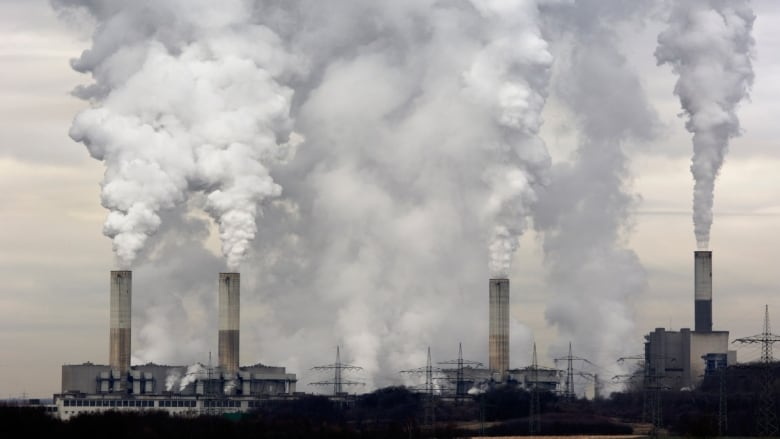Nồng độ CO2 trên Trái đất đang cao nhất trong lịch sử hàng triệu năm qua.