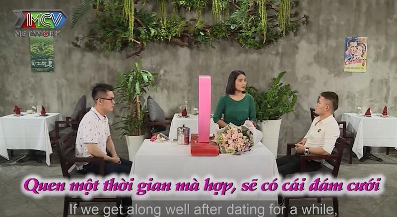 Chàng gay thú nhận 'muốn lấy chồng', tự tay nấu nồi cháo hành mang đến show hẹn hò để tán đổ 'Chí Phèo' của đời mình 7