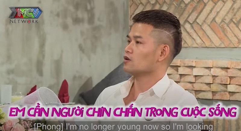 Chàng gay thú nhận 'muốn lấy chồng', tự tay nấu nồi cháo hành mang đến show hẹn hò để tán đổ 'Chí Phèo' của đời mình 6