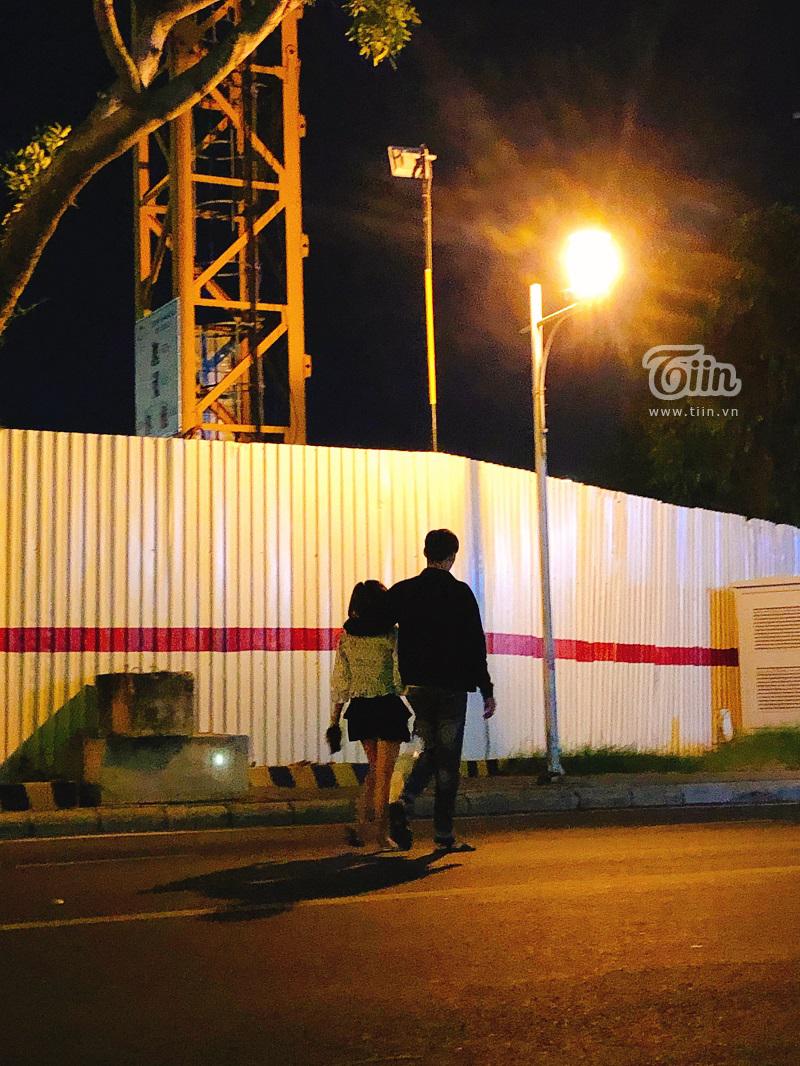 Cầu Ánh Sao - điểm hẹn hò lý tưởng của các cặp tình nhân Sài Gòn trong những đêm hè 6