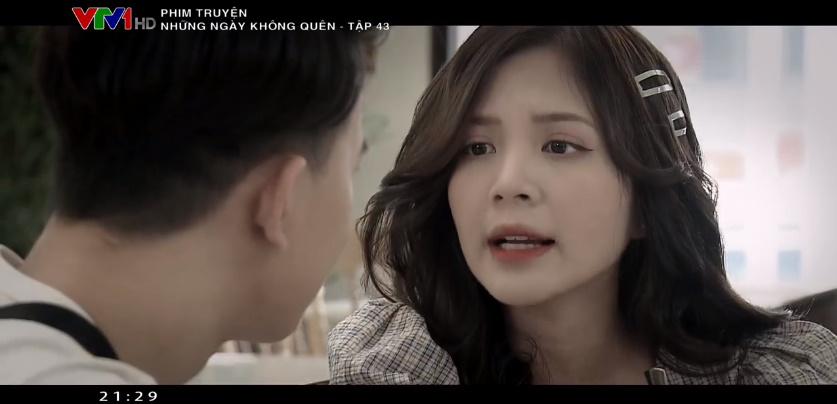 Jun khó chịu vì Bảo xao động trước Dương, lại còn đưa cô đi uống thứ đồ Dương thích nhất