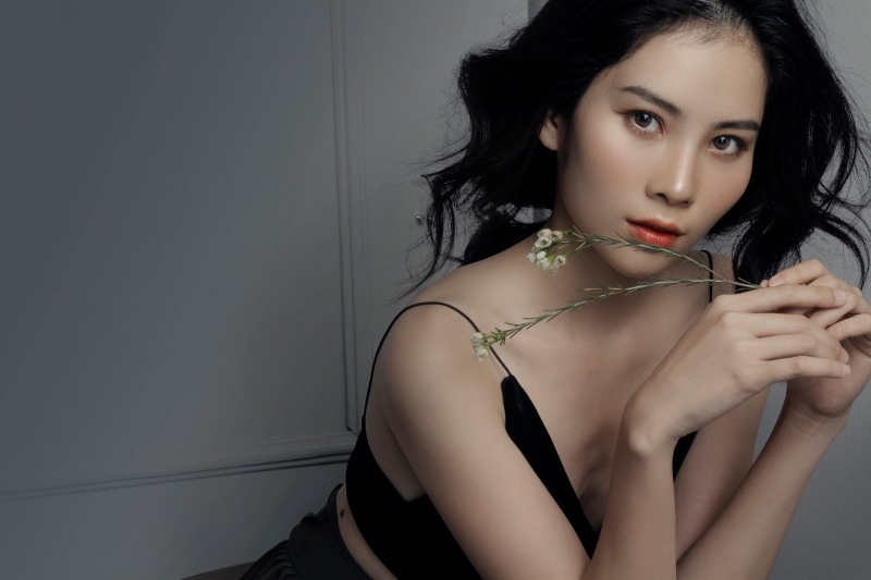 Nam Anh thú nhận từng yêu đơn phương siêu mẫu Thanh Hằng 1