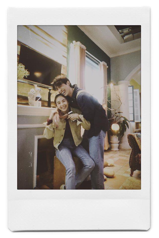 Dàn diễn viên hậu kết phim 'Nhà trọ Balanha': Bích Ngọc 'xả' loạt ảnh hậu trường đám cưới Lâm - Hân, Quỳnh Kool 'buột miệng' tiết lộ phim có phần 2? 16