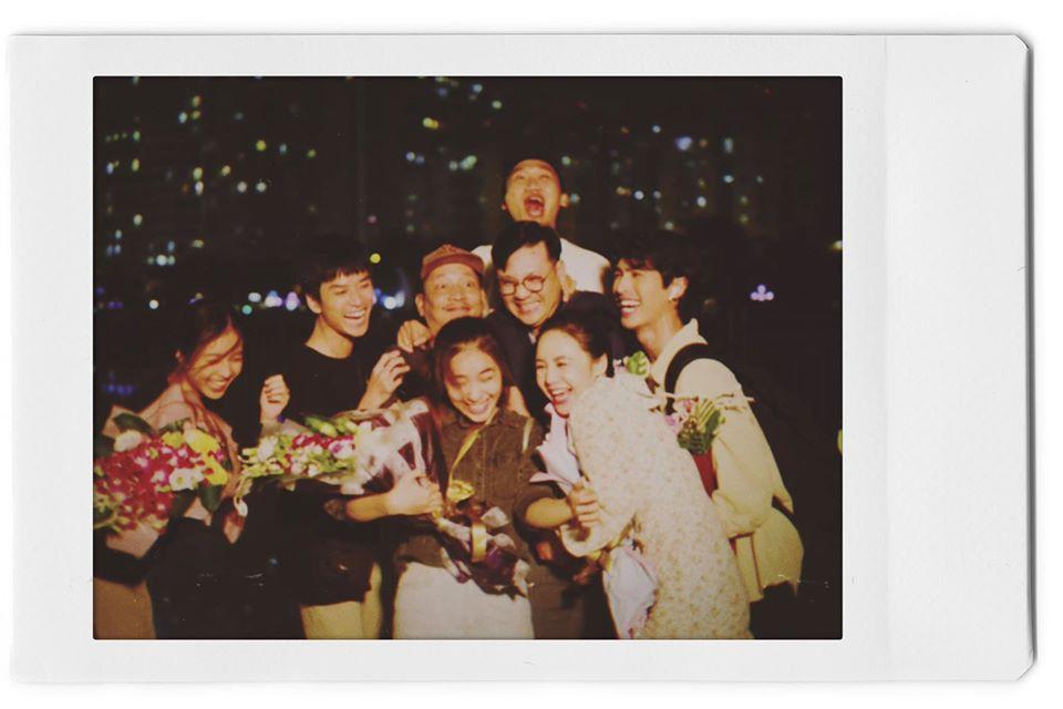 Dàn diễn viên hậu kết phim 'Nhà trọ Balanha': Bích Ngọc 'xả' loạt ảnh hậu trường đám cưới Lâm - Hân, Quỳnh Kool 'buột miệng' tiết lộ phim có phần 2? 13