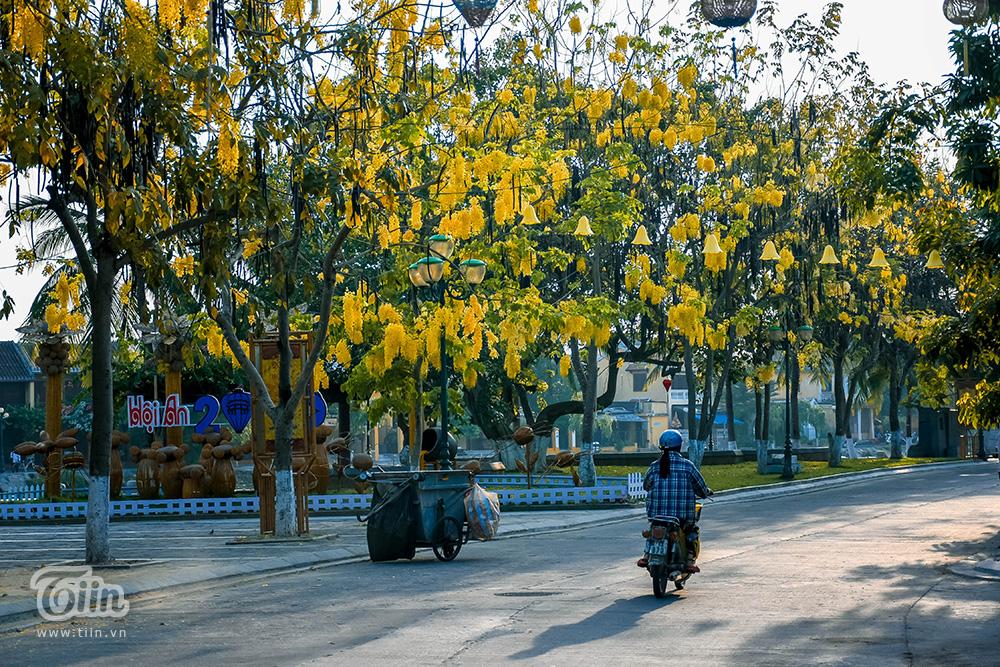 4 điểm check-in ở Quảng Nam lên ảnh siêu ảo, màu mè như phim điện ảnh 9
