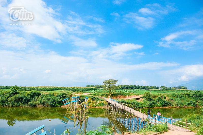 4 điểm check-in ở Quảng Nam lên ảnh siêu ảo, màu mè như phim điện ảnh 3