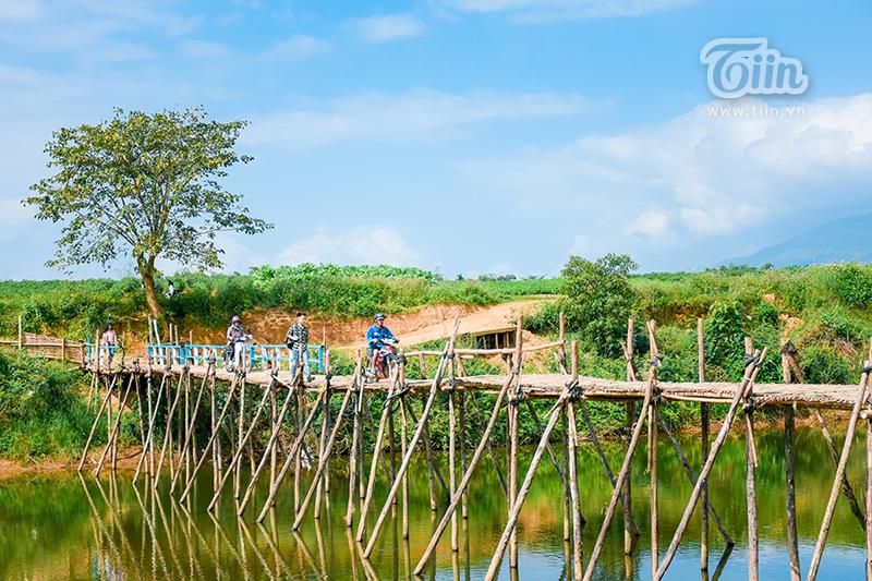 4 điểm check-in ở Quảng Nam lên ảnh siêu ảo, màu mè như phim điện ảnh 4