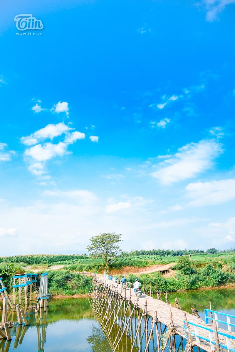 4 điểm check-in ở Quảng Nam lên ảnh siêu ảo, màu mè như phim điện ảnh 5