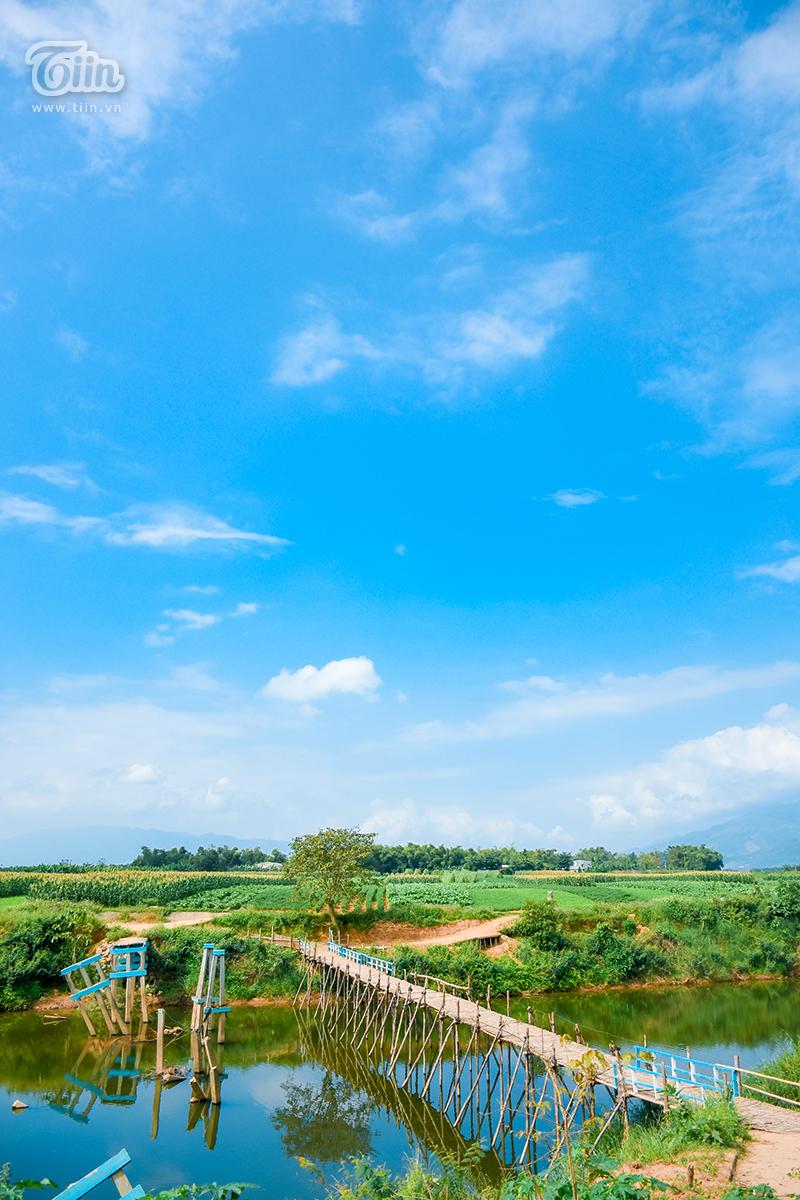 4 điểm check-in ở Quảng Nam lên ảnh siêu ảo, màu mè như phim điện ảnh 6