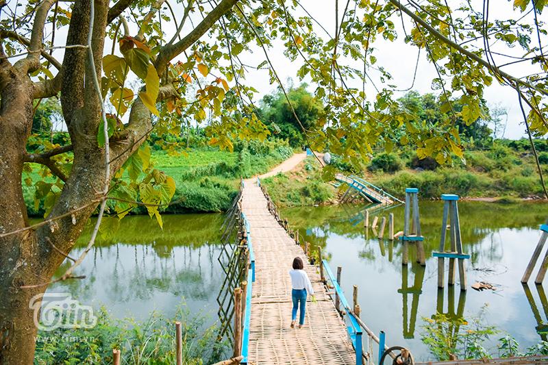4 điểm check-in ở Quảng Nam lên ảnh siêu ảo, màu mè như phim điện ảnh 7
