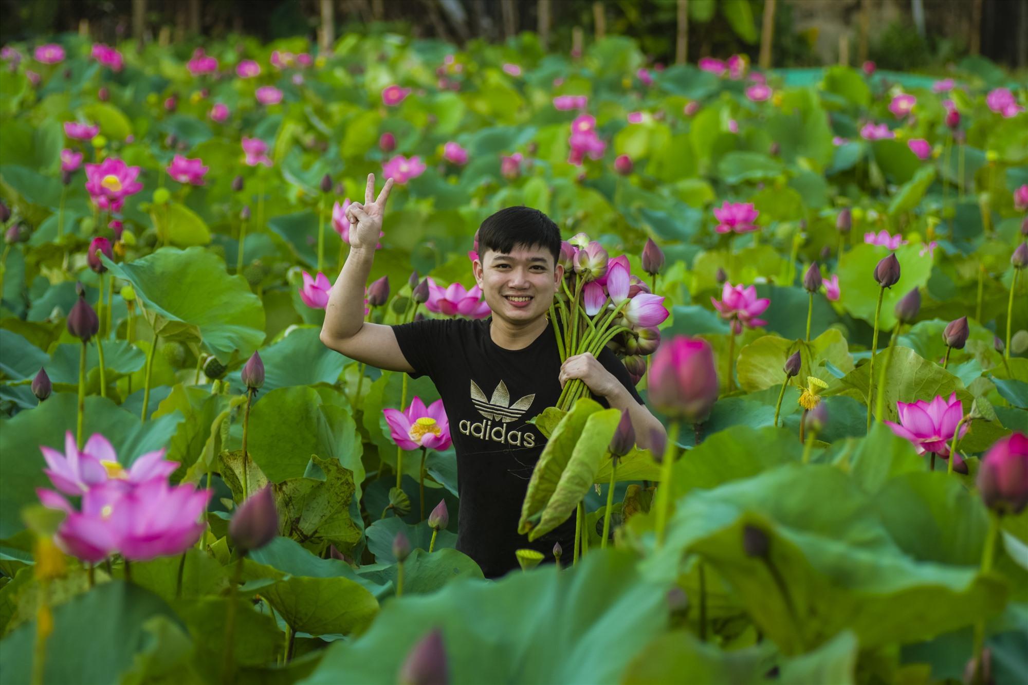 4 điểm check-in ở Quảng Nam lên ảnh siêu ảo, màu mè như phim điện ảnh 0