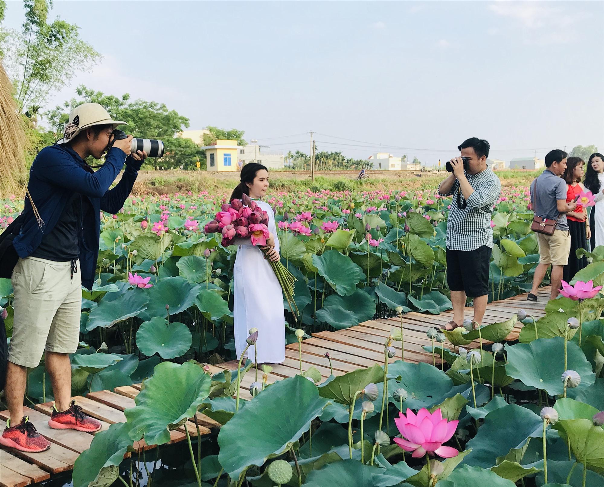 4 điểm check-in ở Quảng Nam lên ảnh siêu ảo, màu mè như phim điện ảnh 1
