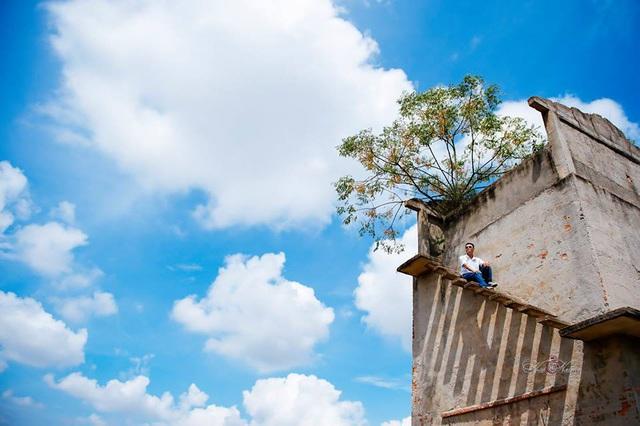 4 điểm check-in ở Quảng Nam lên ảnh siêu ảo, màu mè như phim điện ảnh 14