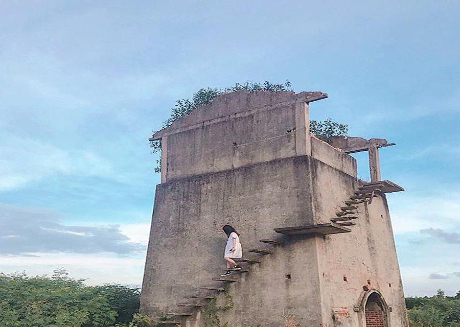 4 điểm check-in ở Quảng Nam lên ảnh siêu ảo, màu mè như phim điện ảnh 16