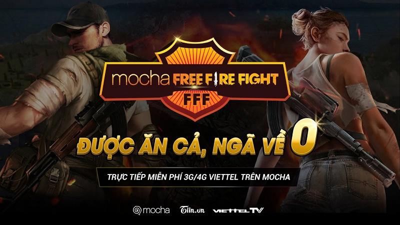 Giải đấu Mocha Free Fire Fight đã để lại những dấu ấn khó phai trong lòng khán giả.
