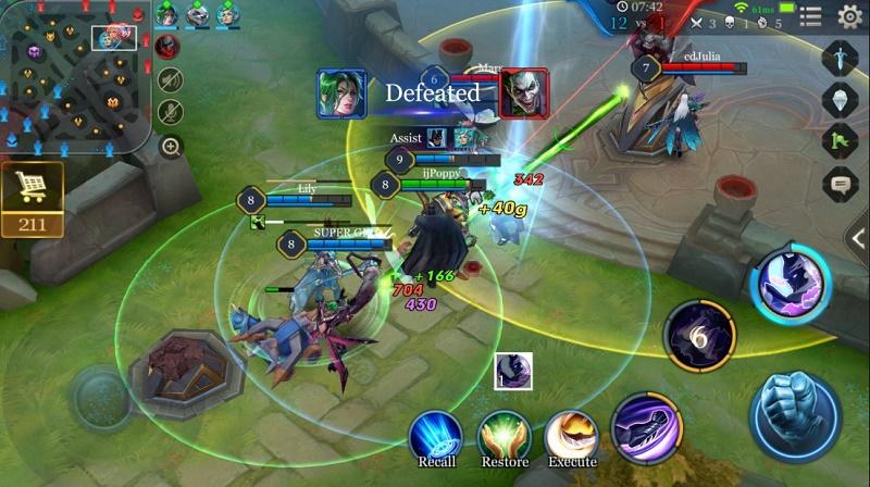 LMHT: Tốc Chiến sẽ gặp phải đối thủ MOBA mobile nào khi ra mắt chính thức? 0