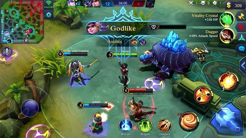 LMHT: Tốc Chiến sẽ gặp phải đối thủ MOBA mobile nào khi ra mắt chính thức? 3