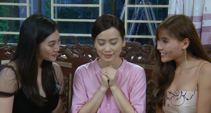 'Mẹ ghẻ' tập 25: Vừa xuất hiện, Lương Thế Thành đã làm phó tổng của tập đoàn lớn 4