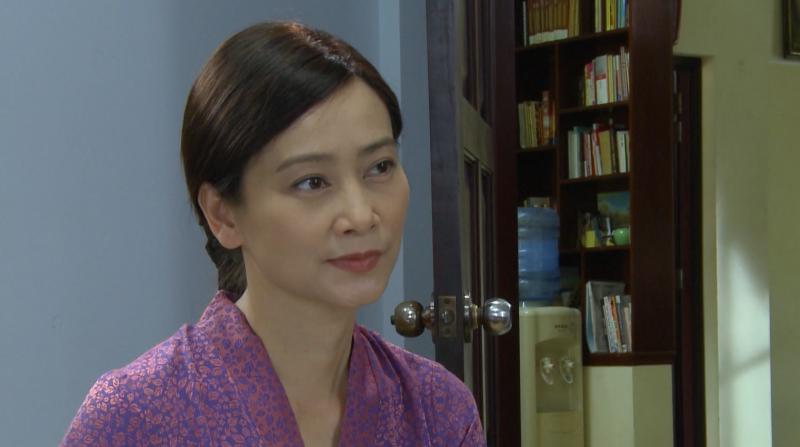 'Mẹ ghẻ' tập 25: Vừa xuất hiện, Lương Thế Thành đã làm phó tổng của tập đoàn lớn 0